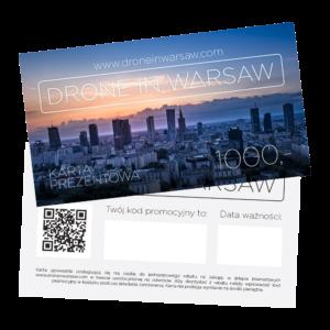 Karta prezentowa 1000 zł