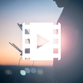 Usługi UAV wideo