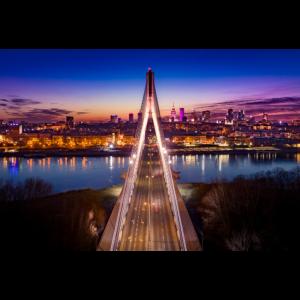 Fotoobraz Most Świętokrzyski