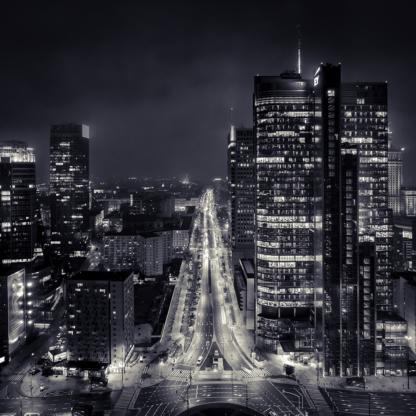 Fotoobraz Rondo ONZ